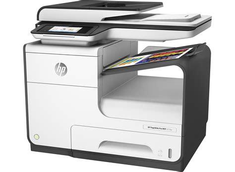 best photo printer stante multifunzione hp pagewide pro 477dw hp store
