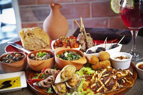 Little Kitchen Ideas by French Ap 233 Ritif Italian Antipasti Or Spanish Tapas