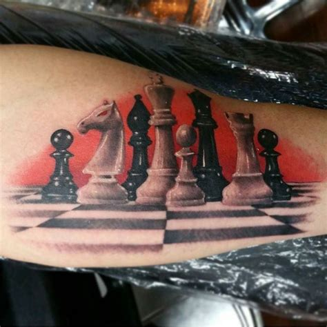 knight chess piece tattoo best 25 chess ideas on chess