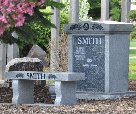 memorial benches cost buy granite flat headstones monuments template for