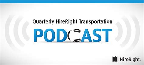 Hireright Background Check Login The Economic Outlook For Trucking In 2015 Podcast Employment Background Check