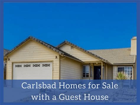 retire to carlsbad we single story homes