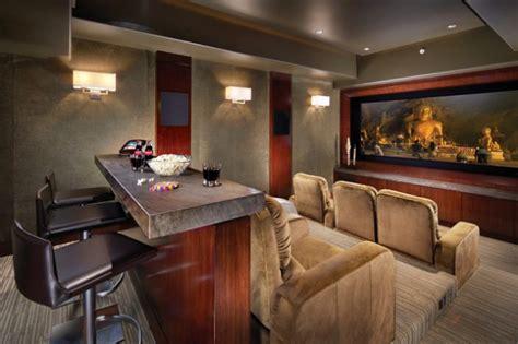 media room 22 contemporary media room design ideas