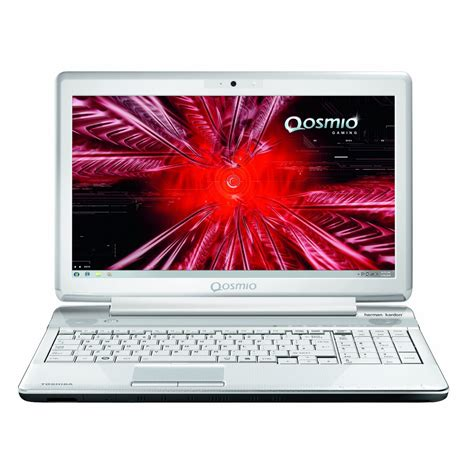 toshiba qosmio f750 11u notebookcheck net external reviews