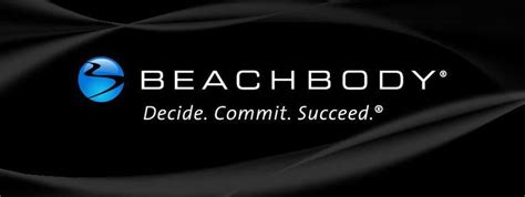 team beachbody business card template beachbody does a a bit of this