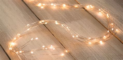 light with warm white lights tiny white leds string lights