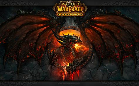 world of warcraft an blizzard entertainment world of warcraft cataclysm