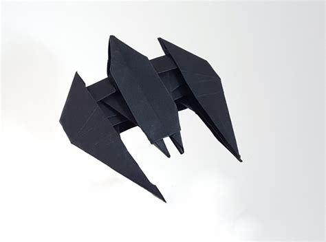 Origami Batman Batarang - origami batman batarang 28 images how to make batman
