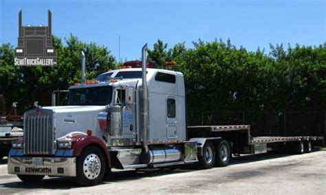 kw trucks pictures pictures of kenworth trucks at semitruckgallery com