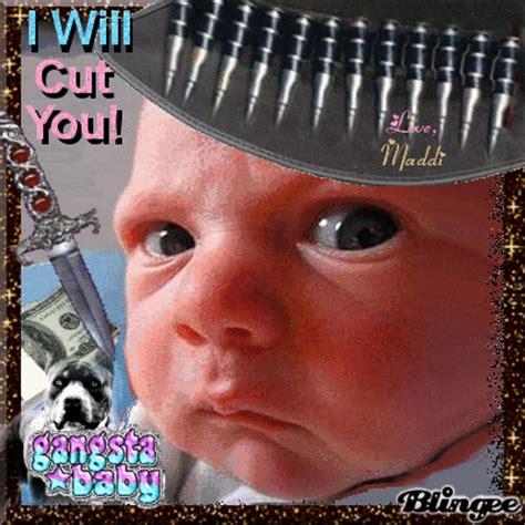 gangsta baby  maddi picture  blingeecom