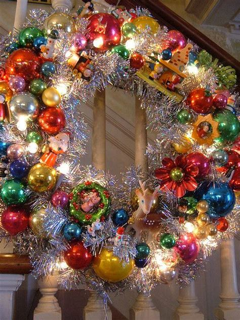 25 Unique Ornament Wreath Ideas On 25 Unique Ornament Wreath Ideas On Diy Door