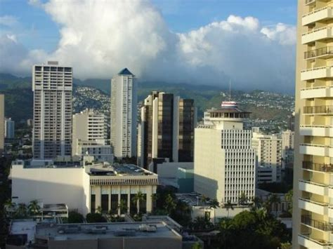 Rentals Downtown Honolulu Downtown Honolulu