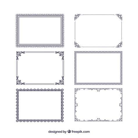 cornici psd frames vectors photos and psd files free