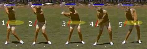 mickey wright golf swing how to optimally rotate the pelv