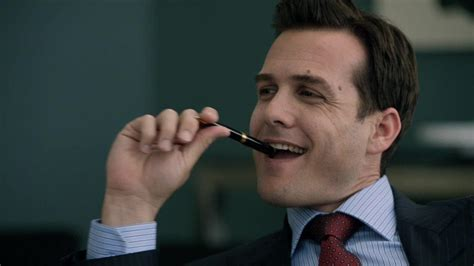 Harvey Specter Hairstyle by Suits Of Harvey Specter How To Dress Like Him Hair