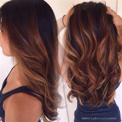 who can do ecallie hair in atlanta the 25 best balayage brunette ideas on pinterest