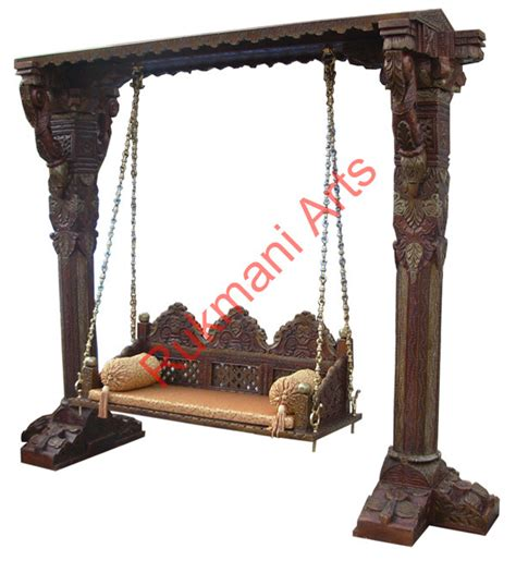 indian swings for sale code 73 buy carved indian maharaja wooden swings wooden