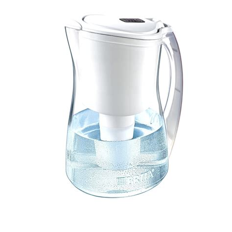Pitcher Filter Vs Faucet Filter by Brita Ob47 Marina Water Filter Pitchers 35513