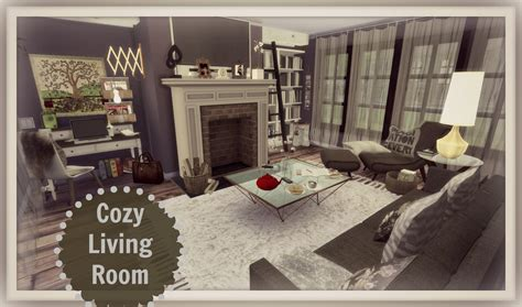 Meeting In My Bedroom Download sims 4 cozy living room dinha