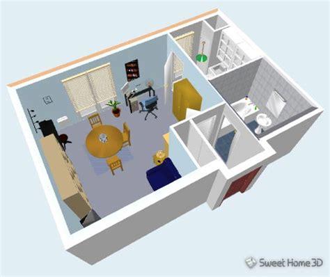 3d Home Architect Design Online sweet home 3d galeria