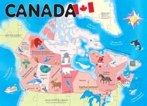 map puzzle canada un jour j irai dans l ouest canadien the