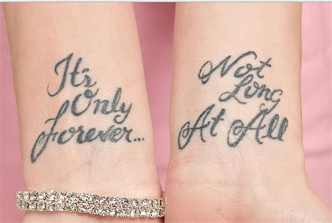 him and her tattoos 20 quotes for tattoos about for him
