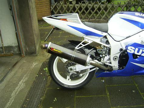 Suzuki Motorrad Laden by Auspuffkeil Suzuki Motorrad Online24
