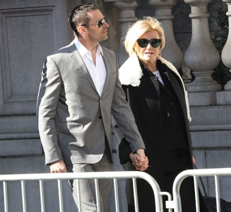 furness funeral home 28 images hugh jackman comforts