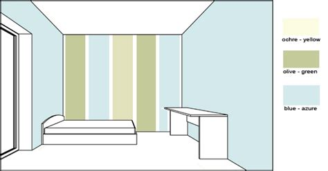 can you suggest me a color scheme for the nursery room