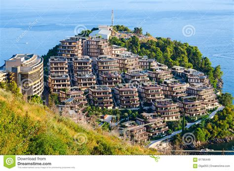 Mediterranean House Plans With Photos elite residential complex dukley gardens budva