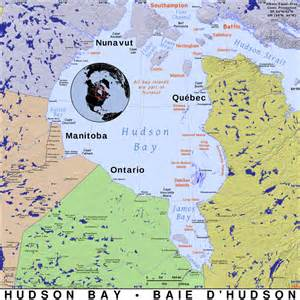 map of hudson bay canada hudson bay 183 domain maps by pat the free open