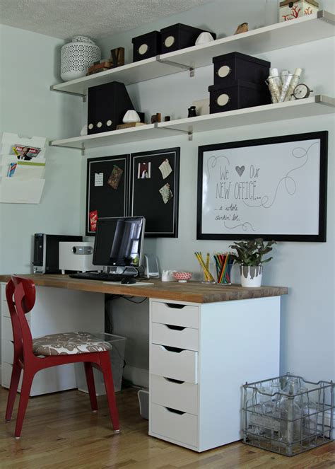 ikea drawer unit bedroom ikea office makeover numerar counter tops and vika alex