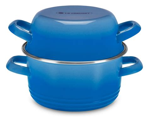 le creuset pot le creuset shellfish pot on sale cutlery and more