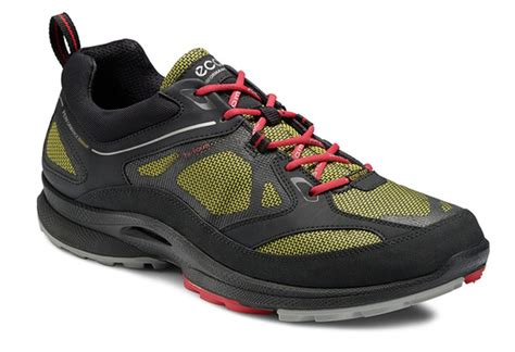 ecco running shoes review shoe review ecco biom ultra quest gtx on the run