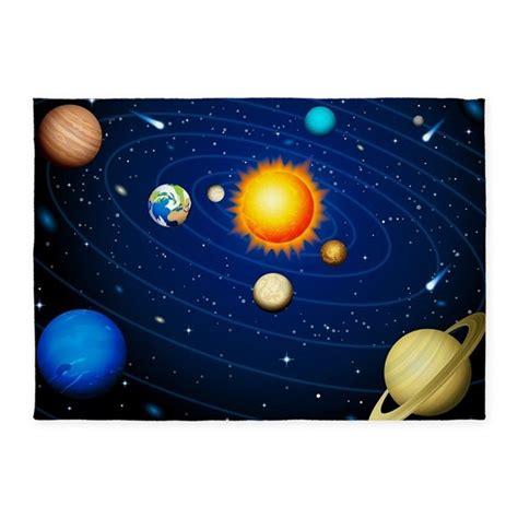 solar system rug solar system 5 x7 area rug by admin cp70839509
