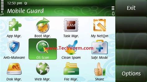 netqin mobile guard netqin mobile guard protect your symbian mobile against