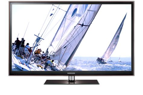 Samsung Tv Support 51 Quot D550 Series 5 3d Hd Plasma Tv Samsung Uk