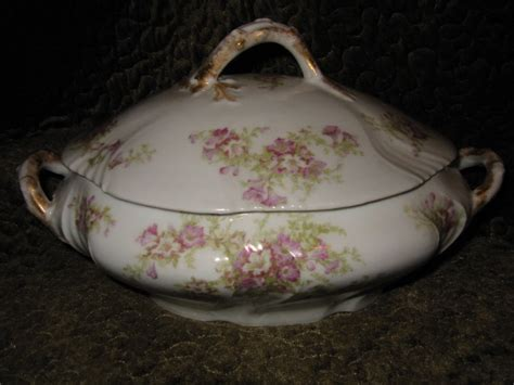 antique ls with flowers bone china collection for sale bone china collection for sale