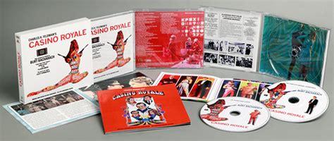 Casino Royale Already A Record Breaker by ディスクユニオンシネマ館 輸入サウンドトラックcd限定盤 3 14付最新入荷