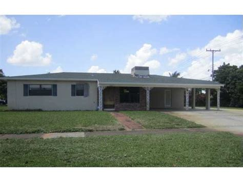305 sw 2nd st boynton florida 33435 foreclosed