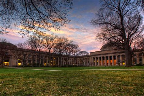 Massachusetts Institute Of Technology Mba Ranking by Mit Admissions Sat Scores Financial Aid And More
