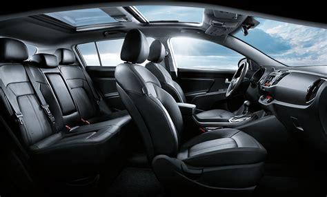 Sportage Kia Interior Car Picker Kia Sportage Interior Images