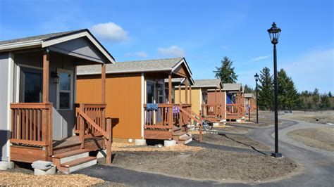tiny house community how tiny house communities can work for both the haves and