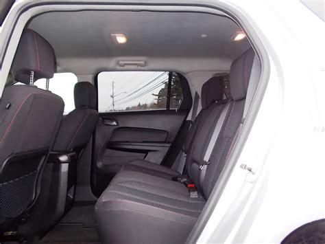 gmc terrain back seat 2010 gmc terrain 9 back seats lindo tibbs auto sales