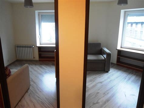 8 Advantages Of Separate Rooms 2 separate rooms after renovation flat rent lodz