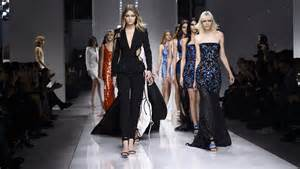 La Fashion Week Day 1 by Coup De D 233 Part Pour La Fashion Week De