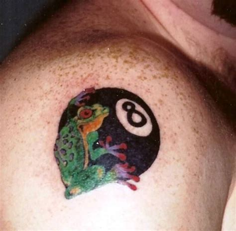 eight ball tattoo designs 17 eight images pictures and ideas