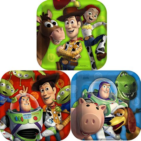 toy story printable party decorations village party store toy story party supplies