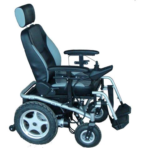Motorized Chair by Wheelchair Assistance Financing A Power Wheelchair