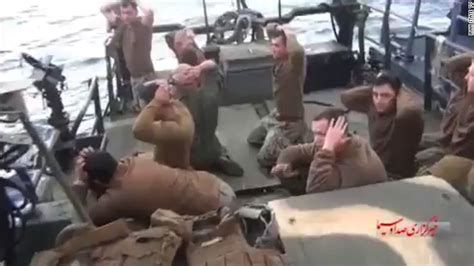 Another One Shipped To Rehab by Navy Fires Another Officer In Charge Of Sailors Detained